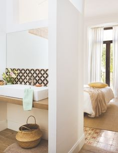 55 mejores imágenes de Baños pequeños en 2019 | Half bathrooms, Home ...