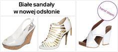 naSzpilce.pl - białe buty? Why not :)
