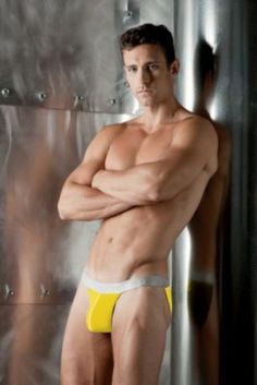 Mens UG Basix Bikini - XXL, Denim Men's Underwear from UnderGear