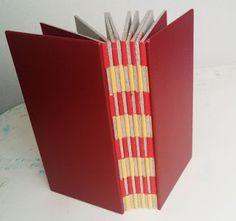 My Handbound Books - Bookbinding Blog: Book #300
