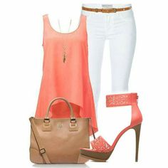 My color. Love coral.