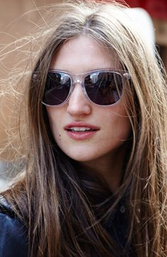 99048db0808 The Nico from Selima for Anda Masha features a classic wayfarer shape