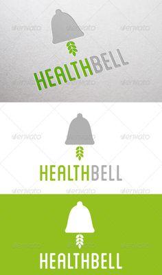 Health Bell Logo