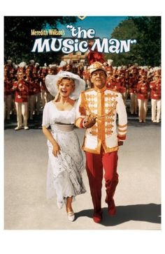 The Music Man (1962) An idealistic view of life during the 1910s. My grandparents were teens then