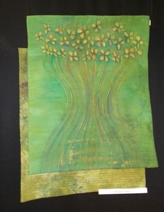 Painting, Art, Scrappy Quilts, Painting Art, Paintings, Kunst, Paint, Draw, Art Education
