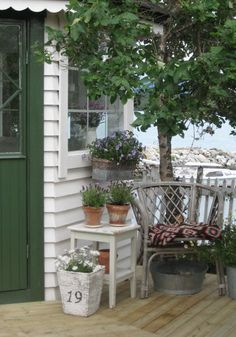 sweet #porch