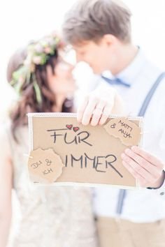 Romantic togetherness at Alwarmbüchener lake - GArdendiy. Wedding Ring Box, Wedding Pictures, Country Wedding Rings, Easy Jobs, Single Mom Quotes, Flirting Quotes For Him, Camping Gifts, Engagement Shoots, Save The Date