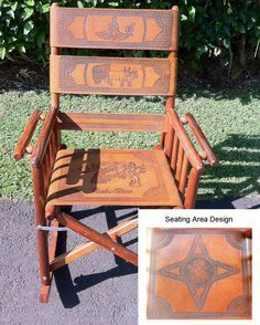 costa rican rocking chair high back i so regret not buying this