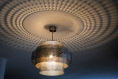 Oto jedyna i niepowtarzalna, unikatowa i fantastyczna Lampa BEIJING.   Uzylam najwyzszej jakosci stali nierdzewnej.  BEIJING urzeka swoim swia...