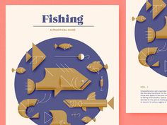 Fishing - A Practical Guide