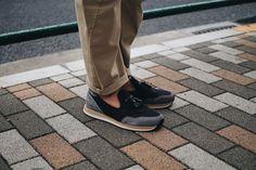 Quarter Jogger Tokyo - Graphite