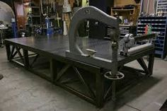 Awesome Welding Table