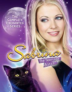 Sabrina, The Teenage Witch,