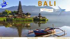 Bali, Creative