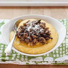 How To Make Creamy Stovetop Polenta — Cooking Lessons from The Kitchn