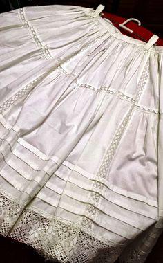 largo falda baturra - Buscar con Google