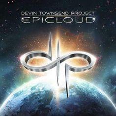 Epicloud van Devin Townsend Project
