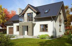 Projekty domów - Dobre Domy Flak & Abramowicz