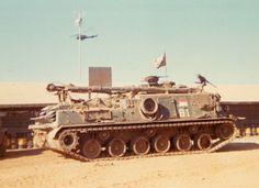 4th Infantry Division. Vietnam.