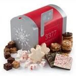 WIN - Mrs. Field's Special Delivery Mail Box ~ 25 Days of Christmas Giveaways