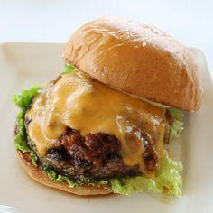 #ChiliCheese #Burger