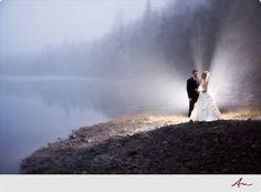 Stunning Liscombe Lodge Nova Scotia wedding