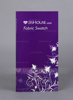 Swatch - $26.99 - [Free Shipping] 6-Piece Fabric Swatch - 32 Color (033040983) http://jjshouse.com/Free-Shipping-6-Piece-Fabric-Swatch-32-Color-033040983-g40983