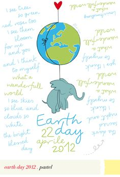 earth day 2012!