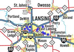 Greater Lansing Area Foodie Tour