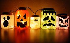Casa de Colorir: Ideias para o Dia das Bruxas (e uma surpresa)