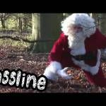 Dubstep Santa -