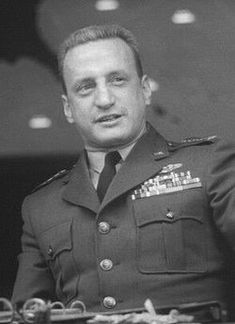 George C. Scott, actor, producer, director 1927-99
