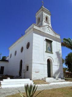 Notícias de São Pedro da Aldeia: SÃO PEDRO DA ALDEIA - Igreja Católica aldeense div...
