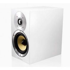 Bowers & Wilkins CM1 S2 Satin White