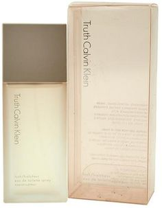 Truth by Calvin Klein for Women,, Eau De Parfum Spray, 1.7 Ounce