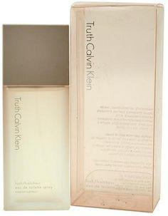Truth by Calvin Klein for Women,, Eau De Parfum Spray, 1.7 Ounce