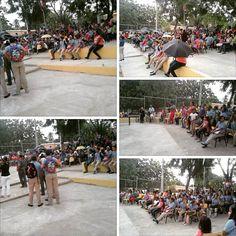 > #Jaraguenses celebraron Día de la Familia