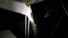 Fast setup awning for TVAN Mark 11 and 111 - Caravan Ideas Caravan Awnings, Caravan Ideas, Caravan Porch Awnings