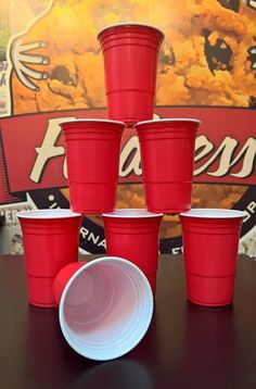 Ready for New Year party? Think again...  American Red Cups 25pk & American Red Cups beer pong 22pk #fashion #style #stylish #love #me #cute #photooftheday #nails #hair #beauty #beautiful #design #model #dress #shoes #heels #styles #outfit #purse #jewelry #shopping #glam #cheerfriends #bestfriends #cheer #friends #indianapolis #cheerleader #allstarcheer #cheercomp  #sale #shop #onlineshopping #dance #cheers #cheerislife #beautyproducts #hairgoals #pink #hotpink #sparkle #heart #hairspray…