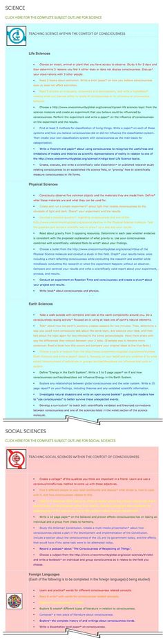 Transferred Third 25% of Consciousness Lesson Plan to Site – Click to Visit Page, http://www.onecommunityglobal.org/consciousness-lesson-plan/