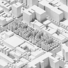 the proposal is an urban, multi-family housing that enriches human plurality by blurring the boundaries between public and domestic space.