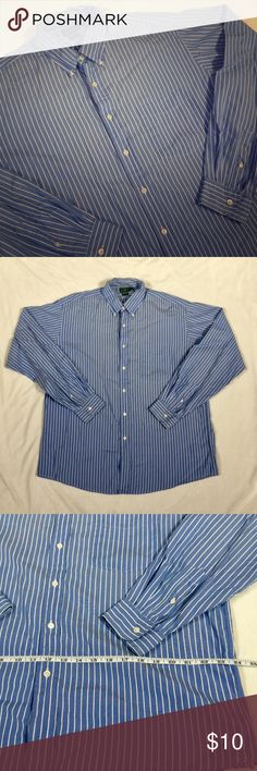 J. Crew Men's Button Down Shirt J. Crew Button Down Men's Shirt. Measurements Are In Pictures. In Good Condition! J. Crew Shirts Dress Shirts