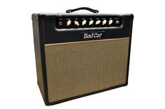 Are you looking for a new amp? You can find a selection of BADCAT AMPS including this BADCAT COUGAR 15 GUITAR COMBO AMP (free shipping) at http://jsmartmusic.com