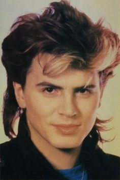 I truly thought I was going to marry John Taylor - Duran Duran