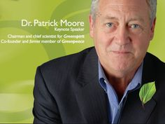 Patrick Moore, Greenpeace founder, condemns Greenpeace for promoting global warming alarmism.
