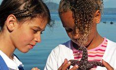 5 Ways Nature Can Help Make Kids Smarter