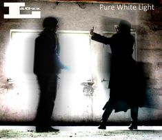 "The BUT! Music Group is excited to announce the release of the new CD ""PURE WHITE LIGHT"" by the electropop band called LäGzz:"