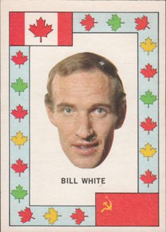 For those who played in the 1960's, it wasn't unusual too see a little National Hockey League action, entwined with a solid minor league career. This would typically be followed by a full-time job in the NHL after the 1967 expansion. For Bill White, it was a little different. He spent from 1960-61 to 1966-67, …
