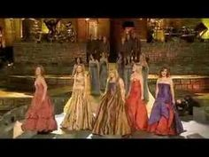 Celtic Woman - A New Journey - Spanish Lady. This is one of my most favorite songs by Celtic Woman!