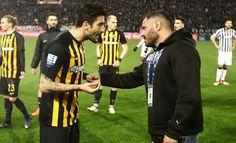 Κονέ: «Ο Σαββίδης απειλούσε τον διαιτητή που ακύρωσε το γκολ» - Lava Sports